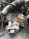 马自达3231.8发动机波箱总成拆车件/马自达FP发动机波箱拆车件
