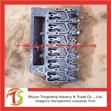 原装现货 康明斯汽车发动机总成C5334543零部件汽缸盖/C5334543