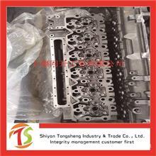 全国联保 L系列东风康明斯发动机C5339587缸盖配件/C5339587