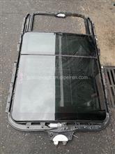 宝马X53.0天窗玻璃原装进口拆车件/宝马X5E53天窗玻璃进口拆车件