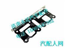 081V08901-0269重汽曼发动机MC07排气管垫片/081V08901-0269