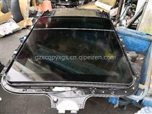 04宝马X53.0天窗玻璃总成原装拆车件/宝马X53.0天窗玻璃总成进口拆车件