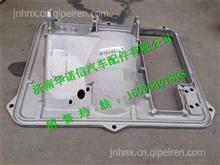 重汽豪沃T5G驾驶室离合器踏板组合支架811-48220-0152/811-48220-0152