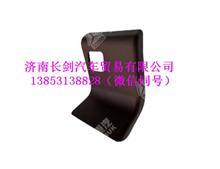 WG1682167152重汽豪沃手控阀安装面板/WG1682167152