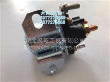 东风天龙预热继电器37ZB6-35090/37ZB6-35090