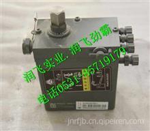 WG9925822002重汽豪沃A7高地板驾驶室电动举升油泵/WG9925822002
