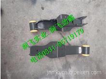 711w41701-0001重汽豪沃T5G驾驶室后悬支架/711w41701-0001