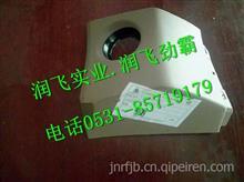 WG1664160545重汽豪沃T5G司机右护板总成/WG1664160545