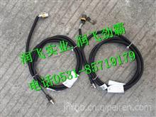 810W27120-6183  810W27120-6182重汽豪沃T7H驾驶室ABS后轮传感器