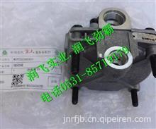 WG9000360524重汽豪沃A7继动阀/WG9000360524