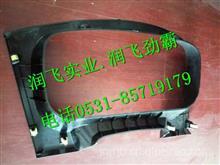 WG1664160530重汽豪沃T5G仪表护罩总成/WG1664160530