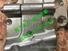 WG1664210042中国重汽豪沃A7右车门上铰链总成/WG1664210042