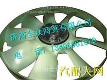 082V06601-0258重汽曼发动机MC11风扇总成/082V06601-0258