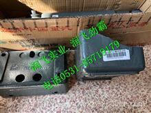 752W41501-0005中国重汽豪沃T5G原厂橡胶支承支架/752W41501-0005