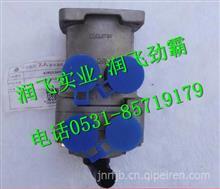 WG9000360502重汽豪沃T7H制动总阀/WG9000360502
