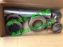 WG9100513044重汽豪沃T7H转向节修理包带轴承/ WG9100513044