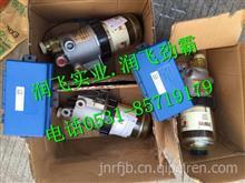 WG9925550100重汽豪沃T7油水分离器总成/WG9925550100