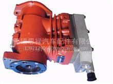 康明斯发动机空压机(双缸)3509LE-010/3509LE-010
