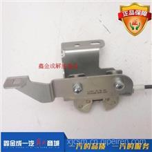 一汽青岛解放JH6原厂 前围面板锁带拉线总成/5302500-B45