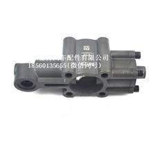 WG2203250010重汽变速箱气控锁止阀总成/WG2203250010