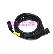 DZ95189777005陕汽德龙M3000德龙X3000行驶记录仪电缆线/DZ95189777005