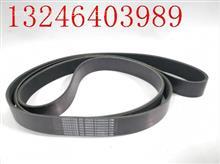 潍柴WP12.375N发动机配件原厂皮带10PK2570/612630060340