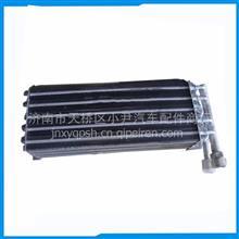 陕汽奥龙10款蒸发器 暖风机总成蒸发箱DZ1224182211