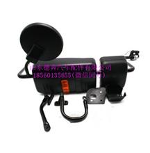 DZ13241770040陕汽德龙X3000新M3000右后视镜带支架总成(F3000)/DZ13241770040