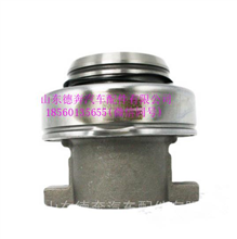 DZ9114160035陕汽德龙X3000新M3000拉式430离合器压盘片分离轴承/DZ9114160035