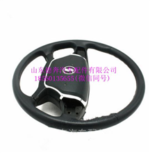 DZ97189460520陕汽德龙M3000德龙X3000多功能方向盘/DZ97189460520