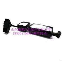 DZ15221770910陕汽奥龙德龙F3000原厂正品配件左后视镜总成-左置/DZ15221770910