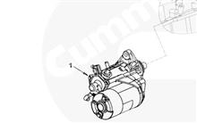 供应 适用于康明斯发动机配件B5.9 QSB起动机/起动马达/3864298  3863128 4064168
