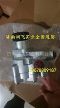 康明斯发动机助力转向泵专卖 原厂助力泵生产厂家 转向阻力泵图片/18678309187