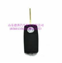 DZ14251340099+118陕汽德龙M3000德龙X3000中控钥匙壳体/DZ14251340099+118