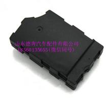 DZ97189585117陕汽德龙M3000德龙X3000中控钥匙-遥控器部分/DZ97189585117