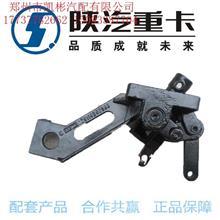 陕汽德龙F2000F3000换挡操纵机构 变速杆操纵器DZ9114240533原厂/陕汽原厂配件