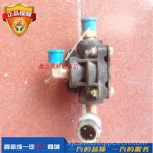 一汽青岛解放配件虎V配件原厂快放阀及其管接头总成/3516010-D569E