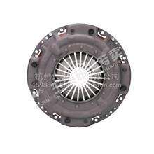 JAC江淮格尔发牵引车载货车搅拌车配玉柴发动机离合器盖板及压盘/G4404-1600750