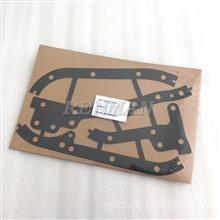 康明斯NT855发动机垫片3021704 210412柴油发电机组齿轮室盖垫片/3021704 210412