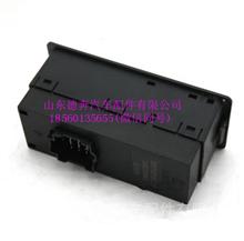 DZ97189585110陕汽德龙新M3000X3000左车门控制模块(遥控器)/DZ97189585110