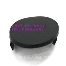 DZ15221110086陕汽原厂右侧围上铰链装饰板堵(HP22405410086)/DZ15221110086