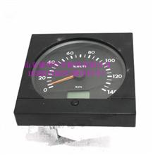SZ958000610陕汽德龙新M3000电子车速里程表/SZ958000610