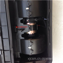 一汽青岛解放配件J H6原厂 空调采暖模块总成暖风总成/8101010-B83
