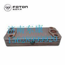 4990291 福田康明斯ISF3.8散热器芯/4990291