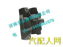200V08102-0116重汽曼发动机MC11前排气歧管/200V08102-0116