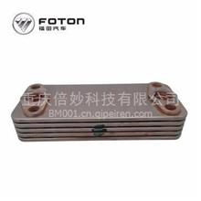 4990291  福田康明斯3.8散热器芯/4990291