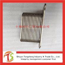 东风千亿官网国际游戏ISLE机油冷却器芯C3966365机冷芯/C3966365