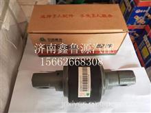 AZ9631521177重汽豪沃推力杆扭力胶芯65*57*152*21  /AZ9631521177