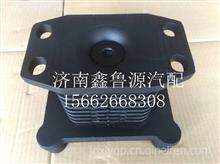 DZ95259526425陕汽德龙F3000橡胶支座压缩弹簧/DZ95259526425