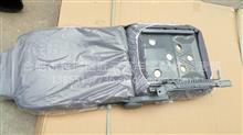 JAC江淮格尔发重卡配件1083座椅/格尔发事故车驾驶室价格